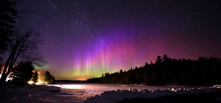 aurora-boreal-canada-parque-alonkin