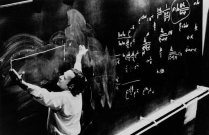 feynmanpizarra